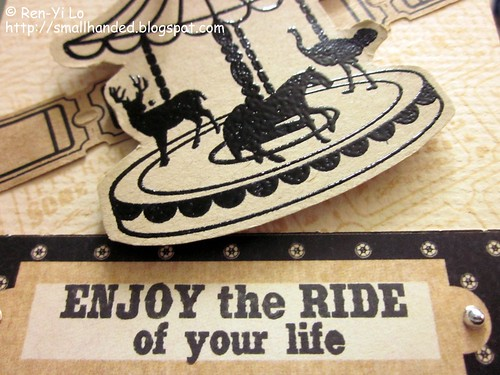 Enjoy the Ride of your Life