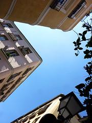 Chueca (Hans & Liek) Tags: madrid spain rooftops spanje chueca daken