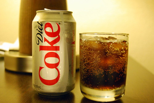 Atlanta - Refreshment of Choice
