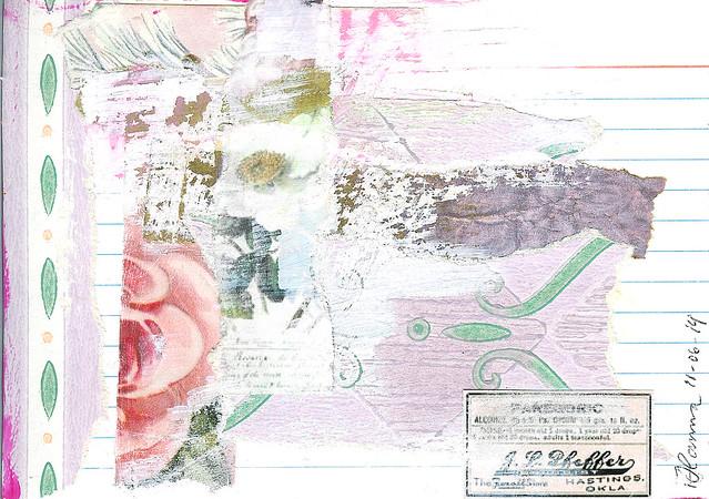 Index card 14