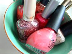 """OPI """"POP OF POPPY"""" (calikatrina) Tags: pink summer nailpolish opi poppytalk"""