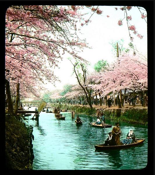 昔の日本の画像を淡々と貼っていく