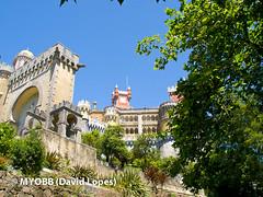 Portugal 2010-7110009 (myobb (David Lopes)) Tags: castle portugal sintra 19thcentury olympus e510 gettyimagesiberiaq3 gettyiberiasummer gettyimagesiberiaq12012