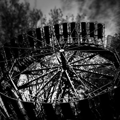 Wheel by kylotofoto