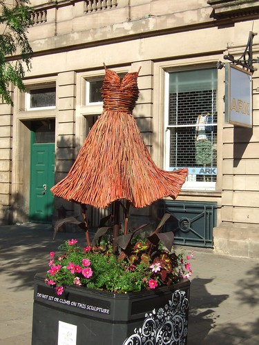 """Nottingham in bloom 2011"""