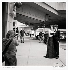 You Can Wait (Sean Molin Photography) Tags: 6x6 tlr film rollei analog rolleiflex zeiss mediumformat blackwhite couple photographer indianapolis watching streetphotography indiana 120film negative squareformat scanned kodaktrix analogue behindthescenes bystanders twinlensreflex carlzeiss trix400 kodaktrix400 artsgarden kodakhc110 rolleiflex35fplanar film:iso=400 film:brand=kodak wwwseanmolincom epsonv750m film:name=kodaktrix400 developer:brand=kodak developer:name=kodakhc110 mollyawwad copyright2011seanmolin filmdev:recipe=6536