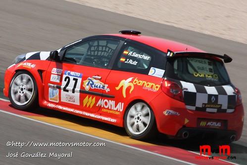 Sanchez Ruiz-Motorland
