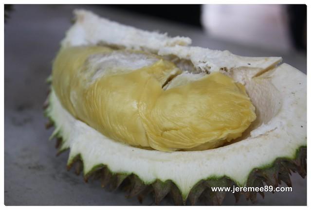 Pesta Durian @ Balik Pulau - My Durian 5