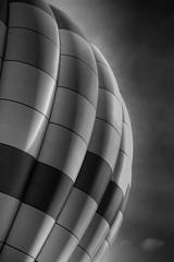 2011 Hot Air Balloons 021a (TVGuy) Tags: white black hot colorado air balloon flight