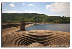 LOW LADYBOWER (vicki127.) Tags: camera longexposure trees club clouds digital canon300d derbyshire peakdistrict bluesky vicki drystonewall ladybowerreservoir plughole burrows digitalcameraclub waterguage ashopton ilovemypics june2011 adobephotoshopcs5 ringexcellence ringofexcellence vicki127