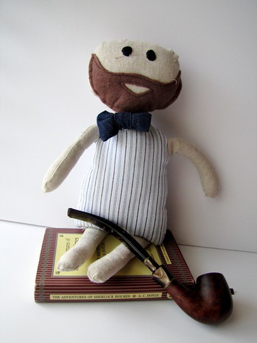Little Man Doll