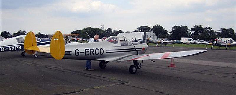 G-ERCO