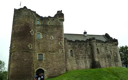 Doune Castle, Doune