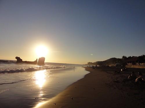 Playa El Tunco_14