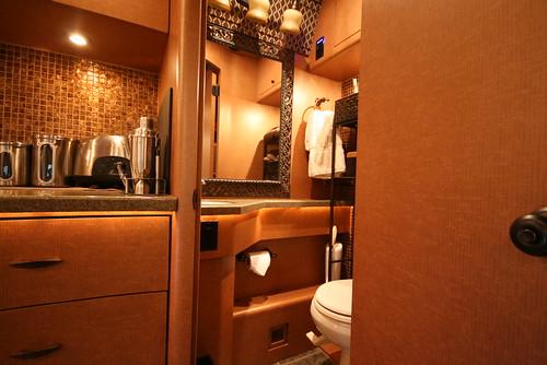 Broadway LTD - Bathroom