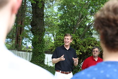 """Canvass Launch in Arlington • <a style=""""font-size:0.8em;"""" href=""""http://www.flickr.com/photos/117301827@N08/14046862897/"""" target=""""_blank"""">View on Flickr</a>"""