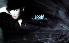 MBLAQ JOON WALLPAPER (mblaqdesigns1015) Tags: wallpaper joon mblaq