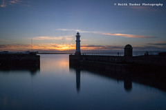 Newhaven long exposure (Keith T