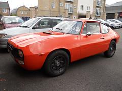 Lancia Fulvia Sport Zagato 1972 DSCN3998mods (Andrew Wright2009) Tags: classic cars sport historic 1972 automobiles fulvia lancia zagato