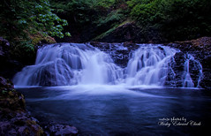 BCF 9_edited-1 (Photos by Wesley Edward Clark) Tags: oregon silverton waterfalls scottsmills buttecreekfalls