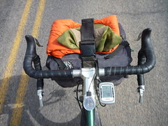 Cockpit (RSpinnaKing) Tags: road party get bike oregon ride time rad bikes outback touring gravel bikepacking velodirt randognar