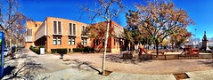 Edifici Principal Campus UPC Vilanova