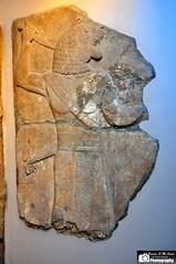 Protective Spirit, Ugallu (Sumer and Akkad!) Tags: spirit protective nineveh assyria neoassyrian lionheaded ugallu greatlion southwestpalace