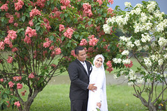(Khairul Effendi Production) Tags: autumn wedding light portrait people flower color detail love beautiful beauty make up modern night pose landscape fun happy photography lights engagement couple colorful view angle post bokeh outdoor candid traditional details decoration makeup like posing wed reception portraiture malaysia laugh ready kuala kualalumpur moment lovely tradition henna malaysian lumpur malay kahwin solemnization sooc