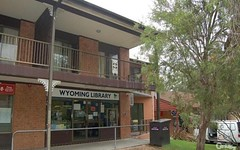 Address available on request, Wyoming NSW