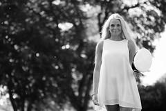 Student (4 av 6) (Mauritzson Foto) Tags: portrait woman beauty student sweden blond blonde gripsholm portrtt swedishsummer swedishwoman portraitphoto swedishbeauty portrttfoto studentklnning