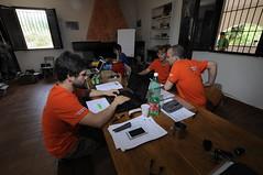 2014-06-10_Dry-Run-at-Picave_ESA-A.Romeo_004 (europeanastronauttraining) Tags: caves esa 2014