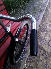GAZELLE A 1963 (Bruno Portocarrero Loureiro) Tags: portugal dutch bike bicicleta oldtimer gazelle fiets barreiro holandesa