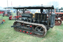 IMG_0602 (Cale Leiphart) Tags: maryland antique farm marylandsteamhistoricalsociety arcadia best crawler