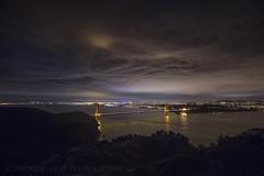 Ominous October Skies (Andrew Louie Photography) Tags: ominous october skies sky golden gate bridge san francisco autumn fall 2016 halloween darkness jazz coffee jazza