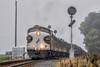 NS 4271 Lewis Run, Va.-1 (Vince Hammel Jr) Tags: railroad cabunit funit trains