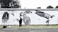 Capelle a d IJssel (Akbar Sim) Tags: capelleaandeijssel mientlive rewriters010 holland nederland netherlands graffiti streetart akbarsim akbarsimonse