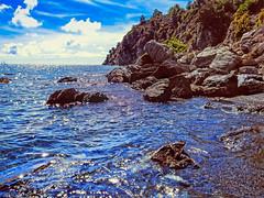 Isola d'Elba - Acquarilli (RONALD MENTI) Tags: isoladelba paesaggio landscape italia italy toscana ronaldmenti photo fotografia mare sea