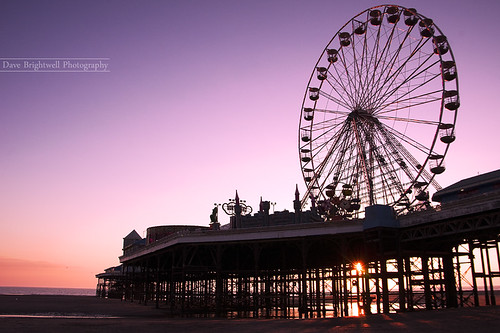The Big Wheel by jimmypop68