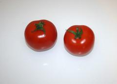 06 - Zutat Tomaten