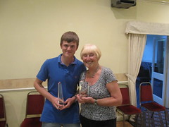 Player of the Season and Young Player of the Season