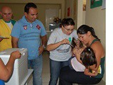 Vacinação by portaljp