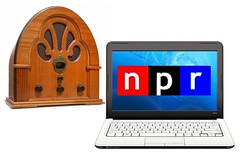 NPR Sells Web Services to Stations