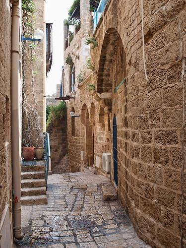 Tel Aviv - Old Jaffa