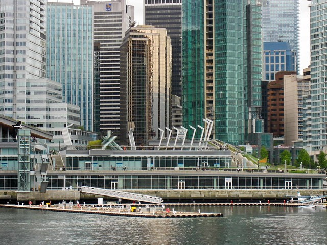Vancouver Harbour Cruise-12
