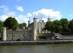La puerta de los traidores (Torre de Londres)