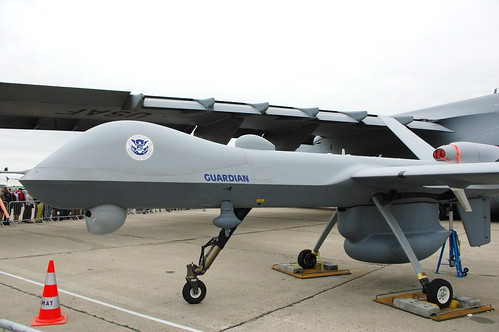 Predator Drone (Photo: rg33, flickr)