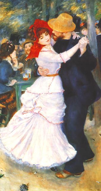 Renoir-dance
