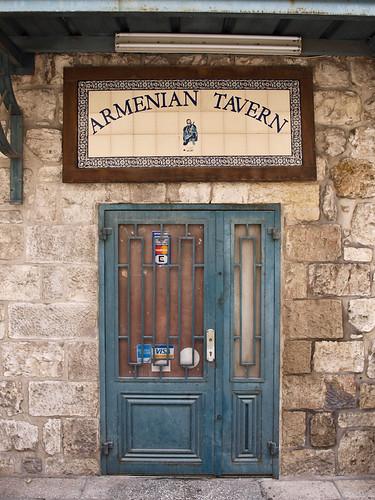 Barrio Armenio