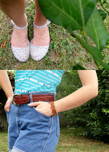 outfit- Daisy Chain