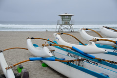 Oceanside Outrigger Photo